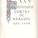 Libro de Oro, Cortes de Aragón