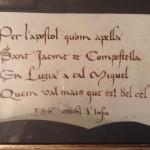Miguel de Luesia